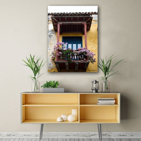 Cute Living Wall Décor Ideas For Indoor And Outdoor39