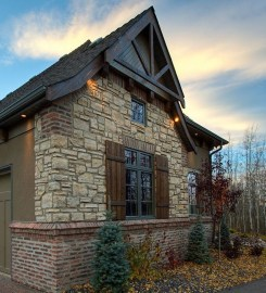 Elegant Brick Exterior Designs Ideas18
