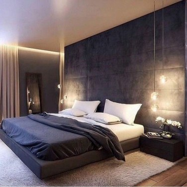 Fancy Bedroom Design Ideas To Get Quality Sleep05