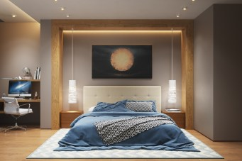 Fancy Bedroom Design Ideas To Get Quality Sleep09
