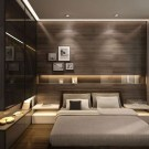 Fancy Bedroom Design Ideas To Get Quality Sleep37