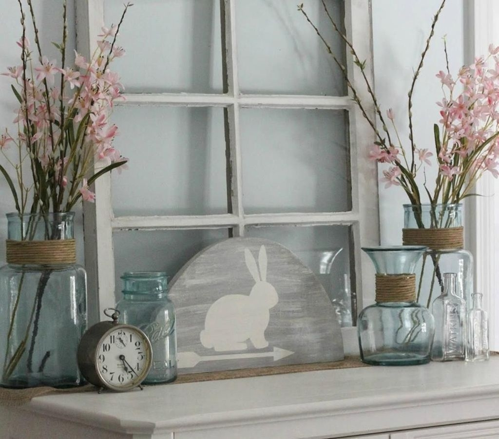 Fascinating Easter Holiday Decoration Ideas For Home08