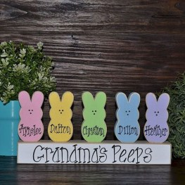 Fascinating Easter Holiday Decoration Ideas For Home13