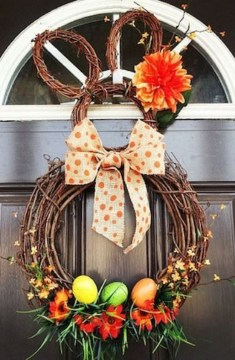 Fascinating Easter Holiday Decoration Ideas For Home24