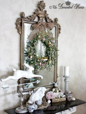 Fascinating Easter Holiday Decoration Ideas For Home25