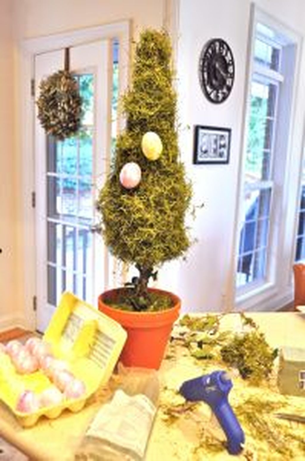Fascinating Easter Holiday Decoration Ideas For Home42
