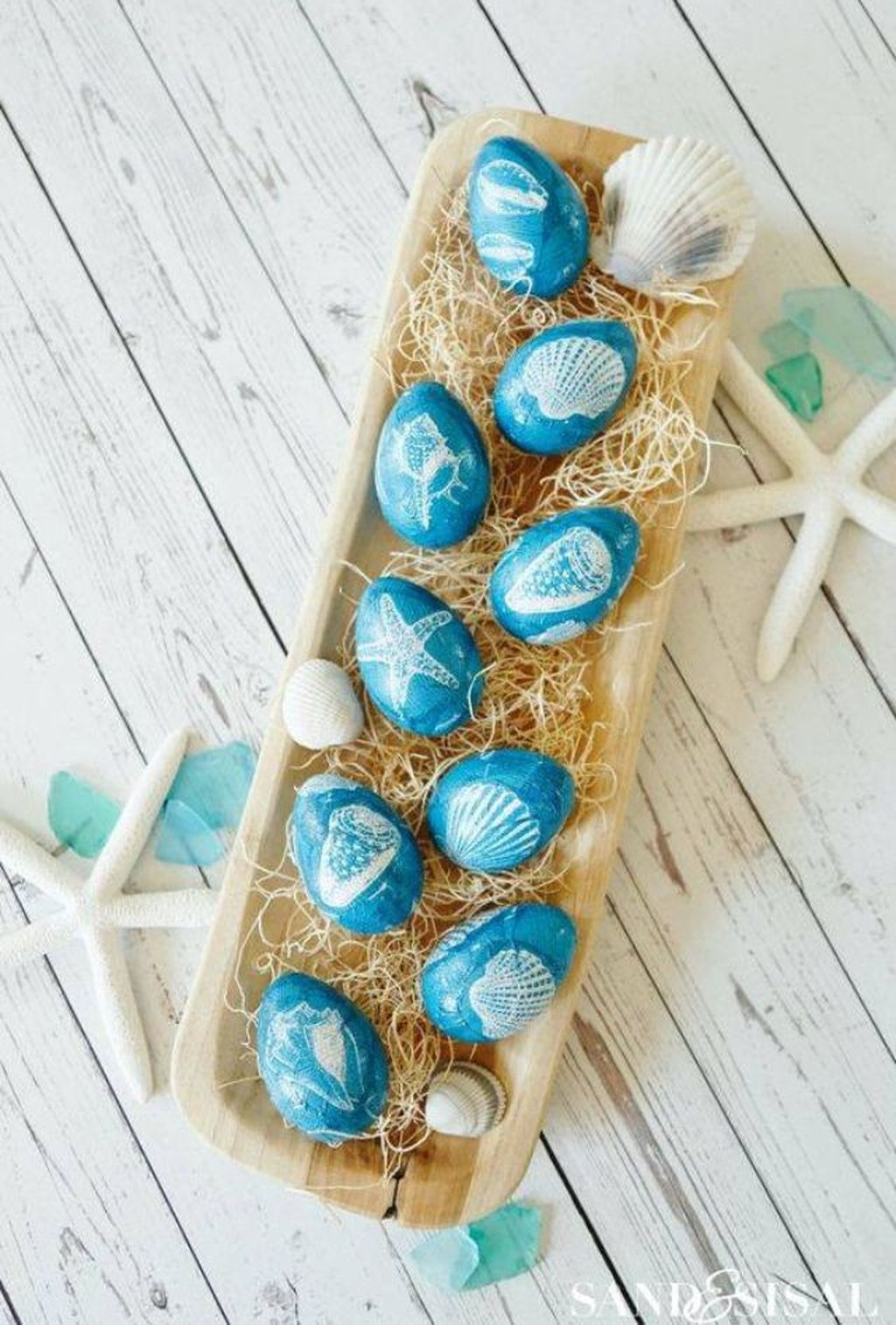 Fascinating Easter Holiday Decoration Ideas For Home44