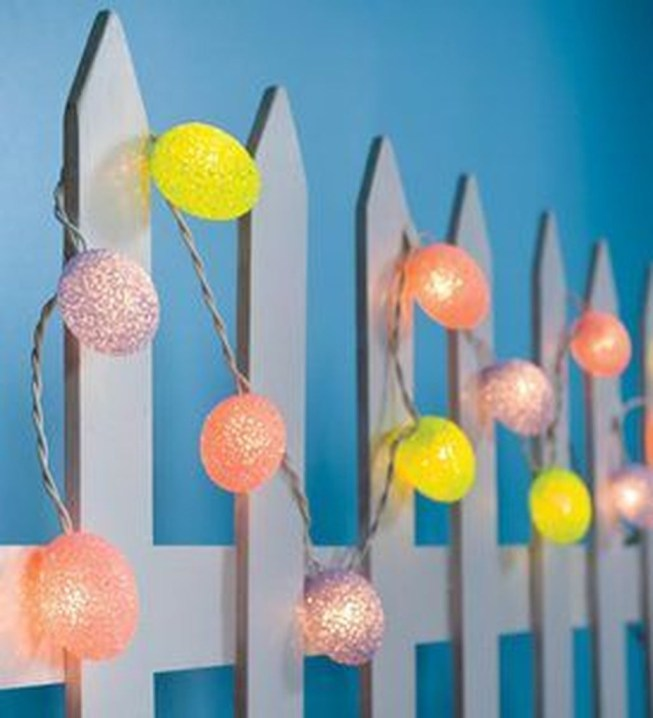 Fascinating Easter Holiday Decoration Ideas For Home49