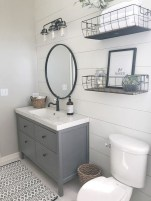 Inspiring Bathroom Remodel Organization Ideas14