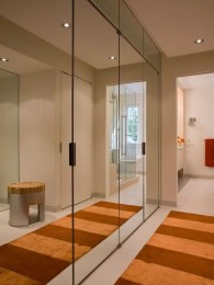 Relaxing Mirror Designs Ideas For Hallway07