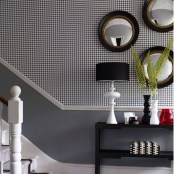 Relaxing Mirror Designs Ideas For Hallway09