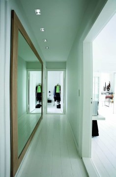 Relaxing Mirror Designs Ideas For Hallway19