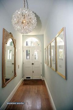 Relaxing Mirror Designs Ideas For Hallway21