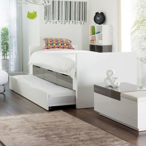 Stylish Storage Design Ideas For Small Spaces13