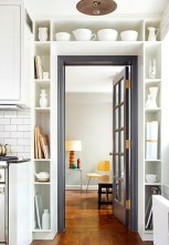 Stylish Storage Design Ideas For Small Spaces16