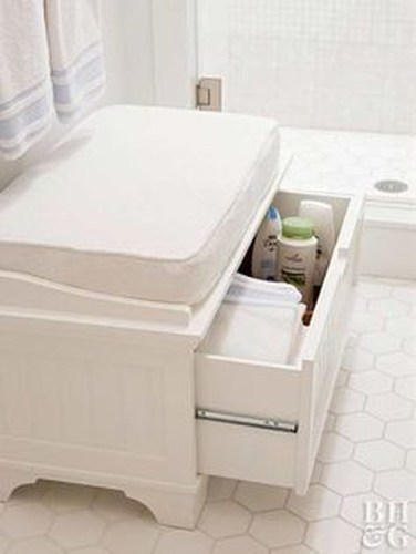 Stylish Storage Design Ideas For Small Spaces29