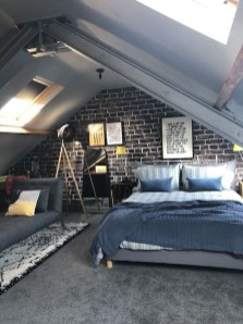 Unusual Attic Room Design Ideas03