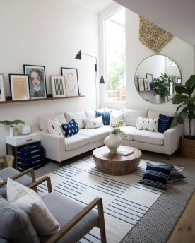 Affordable Family Room Décor Ideas For Your Family07