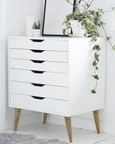 Best Ikea Hacks Ideas For Home Decoration12