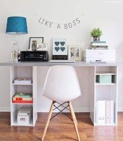 Best Ikea Hacks Ideas For Home Decoration30