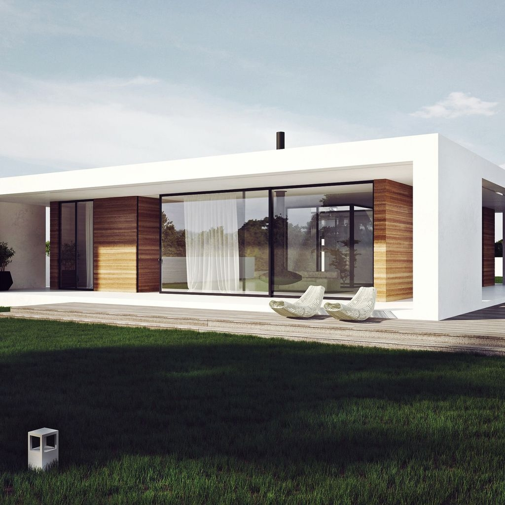 Charming Minimalist House Plan Ideas That You Can Make Inspiration05