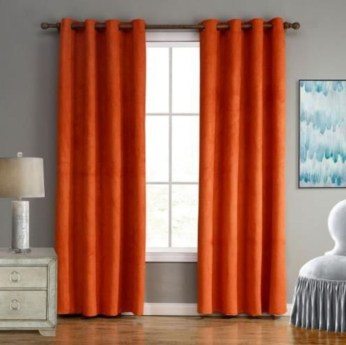 Cool Curtain Ideas For Living Room12