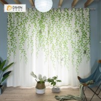 Cool Curtain Ideas For Living Room34