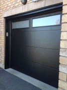 Cute Home Garage Design Ideas For Your Minimalist Home36