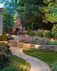 Cute Landscaping Ideas You Can Put In House Page08