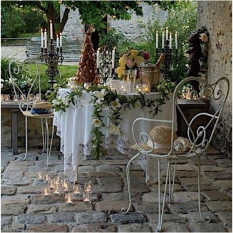 Fabulous Terrace Garden Design Ideas For Valentines Day03