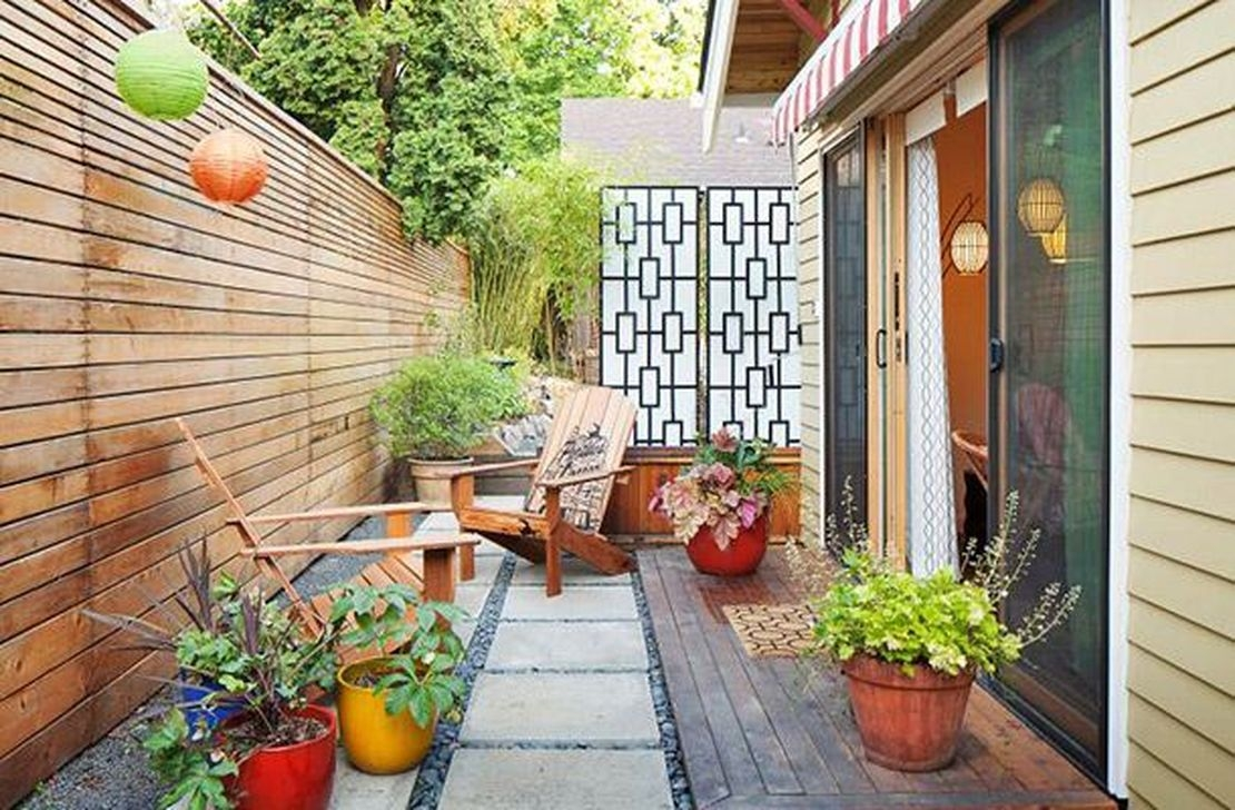 Fabulous Terrace Garden Design Ideas For Valentines Day06