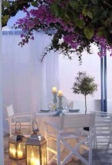Fabulous Terrace Garden Design Ideas For Valentines Day19