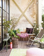 Fabulous Terrace Garden Design Ideas For Valentines Day21