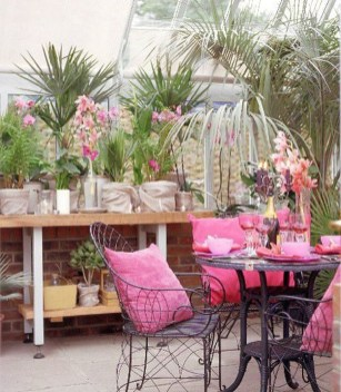 Fabulous Terrace Garden Design Ideas For Valentines Day26