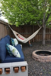 Fascinating One Day Backyard Project Ideas For Outdoor Space12
