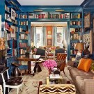 Inspiring Reading Room Decor Ideas To Make You Cozy11