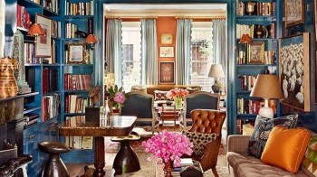 20+ Inspiring Reading Room Decor Ideas To Make You Cozy