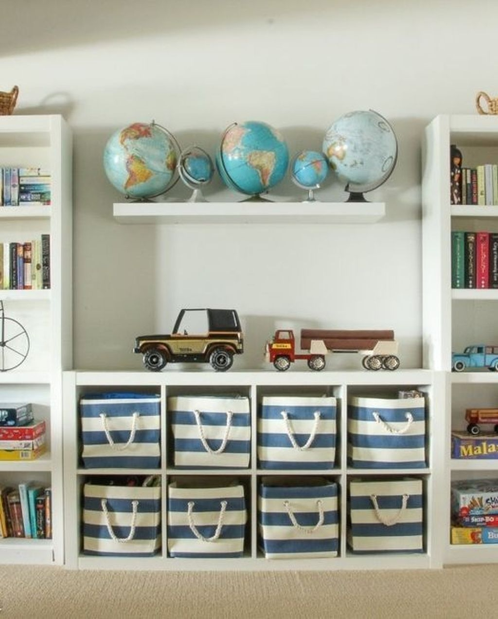 Luxury Toys Storage Organization Ideas09