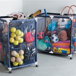 Luxury Toys Storage Organization Ideas21
