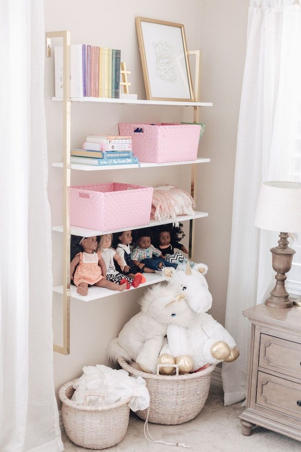Luxury Toys Storage Organization Ideas44