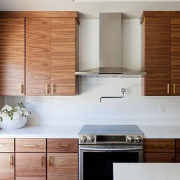 Newest Cabinet Design Ideas For Kitchen27