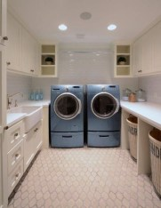 Relaxing Laundry Room Layout Ideas10