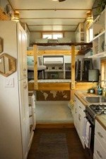 Rustic Tiny House Design Ideas With Two Beds30