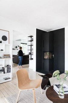 Splendid Monochrome Home Office Decor Ideas To Apply Asap31