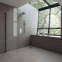 Stunning Rainfall Shower Ideas05