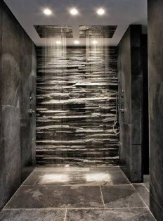 Stunning Rainfall Shower Ideas32