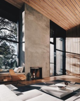 Superb Fireplace Design Ideas You Can Do It06