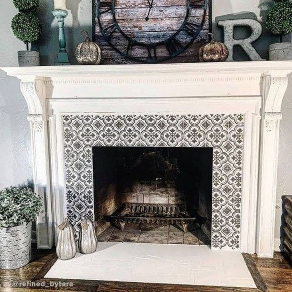 Superb Fireplace Design Ideas You Can Do It09