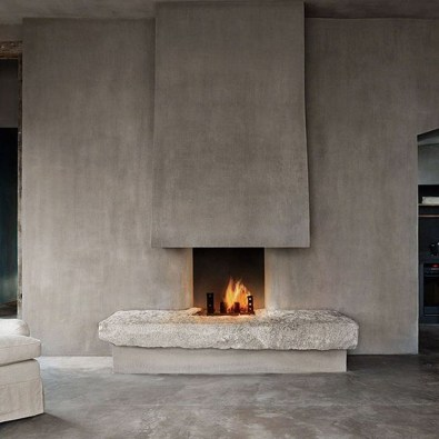 Superb Fireplace Design Ideas You Can Do It37