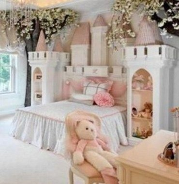 Superb Teen Girl Bedroom Theme Ideas03